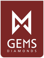 Gems Diamonds